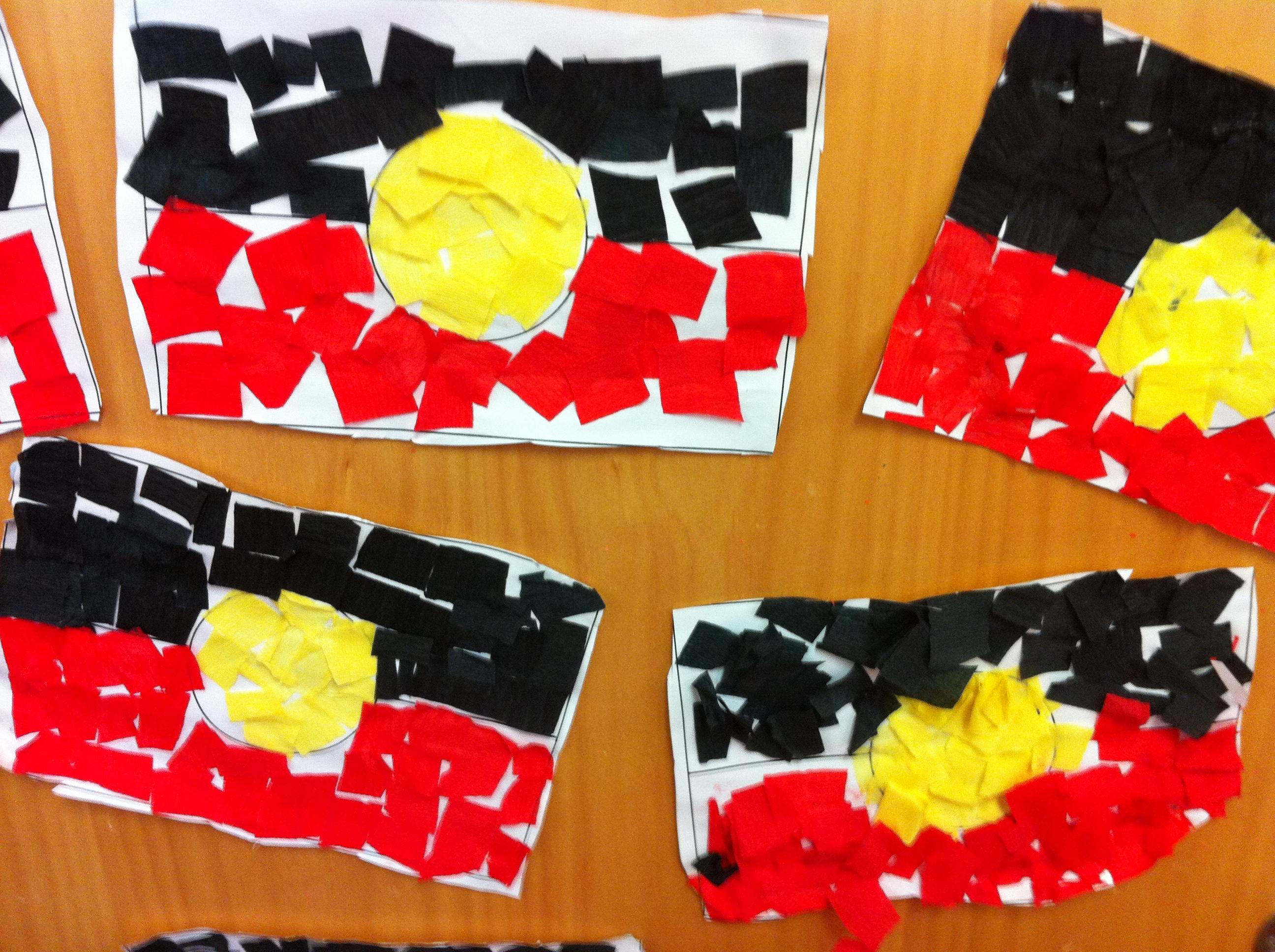 aboriginal art activities for preschoolers naidoc week a s 248